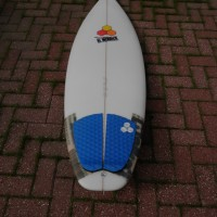 Al Merrick / Channel Islands / CI Dumpster Diver Surfboard